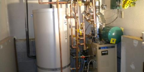 3 Effective Ways to Boost a Boiler's Energy Efficiency, Anchorage, Alaska