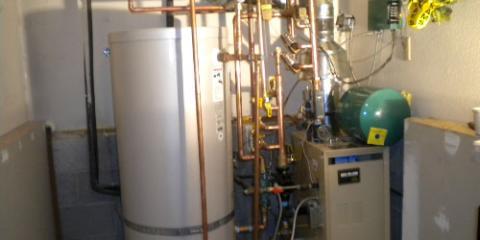 3 Effective Ways to Boost a Boiler's Energy Efficiency, Anchorage, Alaska