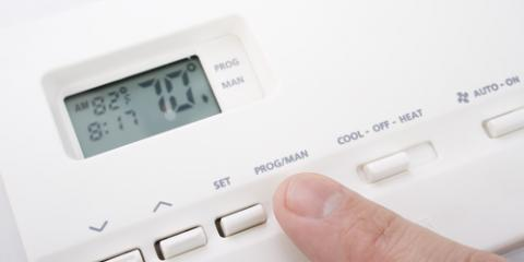 3 Ways to Tell Your Furnace Is Working This Winter, Anchorage, Alaska