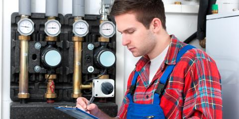 3 Signs You're in Need of Furnace Repairs, West Harrison, Indiana