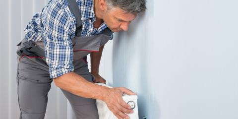 3 Reasons to Install a New Home Heater, Cleveland, Georgia