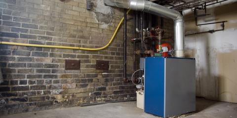 3 Tips to Prepare Your Furnace for the Colder Months, Naples, New York