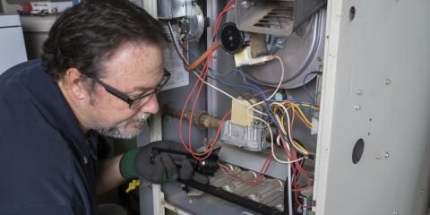 5 Reasons to Call the Heating & Cooling Contractors for Your Furnace, Lake Havasu City, Arizona