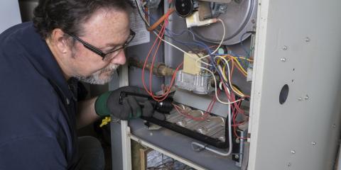 5 Ways to Tell You Need Furnace Repairs, Lexington-Fayette, Kentucky