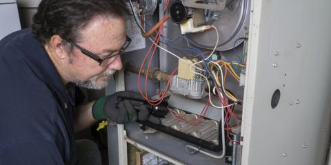 Why Your Furnace Is Leaking Water, Stonington, Connecticut