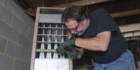 3 Reasons Heating Contractors Say You Should Replace Your Furnace Before Winter, Lake Havasu City, Arizona