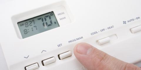 3 Warning Signs That it's Time for a Furnace Repair, Central, West Virginia