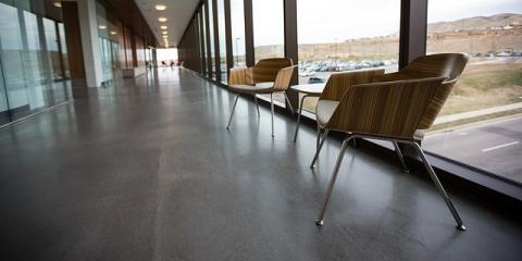 Houston's Top Janitorial Services Company Also Offers Floor Stripping & Refinishing, Houston, Texas