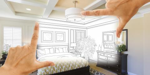 How to Design Your Dream Master Bedroom, Sunray, Texas