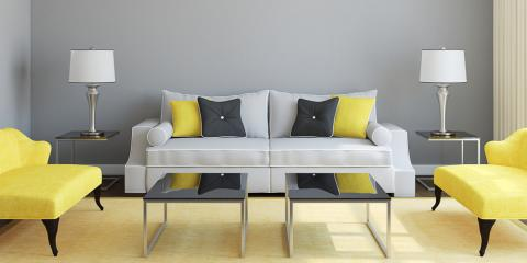 Incroyable Top 4 Upholstery Options For Your Home Furniture, Anchorage, Alaska