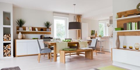 3 Care Tips to Prevent Damaging Solid-Wood Furniture, Anchorage, Alaska