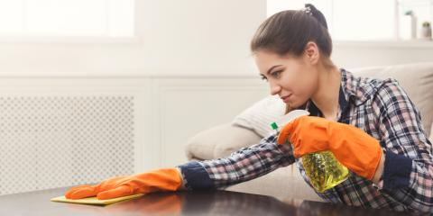 5 Furniture Cleaning Mistakes to Avoid, West Lake Hills, Texas