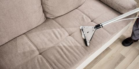 Top 4 Lesser-Known Benefits of Professional Furniture Cleaning, High Point, North Carolina