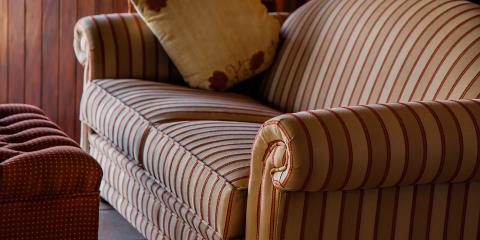 Why You Should Always Cover Your Furniture in Storage, Troutman, North Carolina