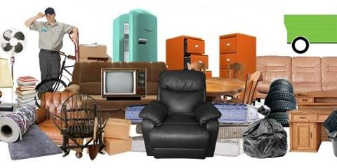Should I Sell My Old Furniture or Hire a Furniture Disposal Service?, New York, New York