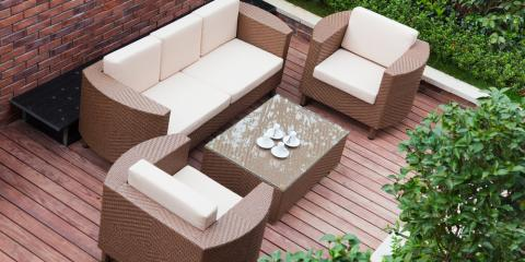 3 Factors to Consider When Buying Outdoor Furniture, St. Peters, Missouri