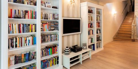 What Should You Look for in a Bookcase?, Gloversville, New York
