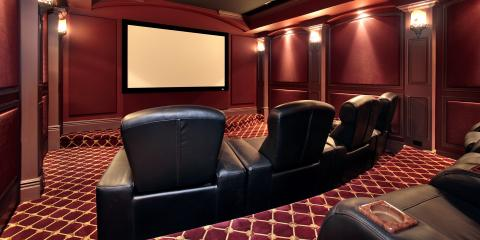 3 Tips for Building a Home Theater, Gloversville, New York