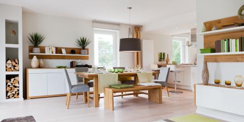 3 Benefits of Solid Wood Furniture, Honolulu, Hawaii