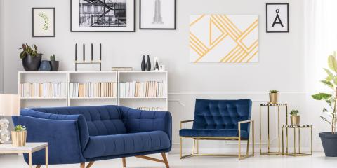 3 Furniture Trends of 2020, Sunray, Texas