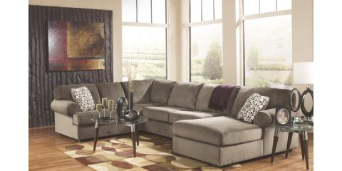 How One Piece of Furniture Can Change the Dynamic of an Entire Room, Wichita Falls, Texas