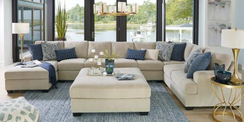 How to Mix Patterns in Your Furniture & Decor, Midland, Texas