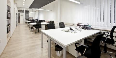 How to Choose the Right Office Furniture, Honolulu, Hawaii