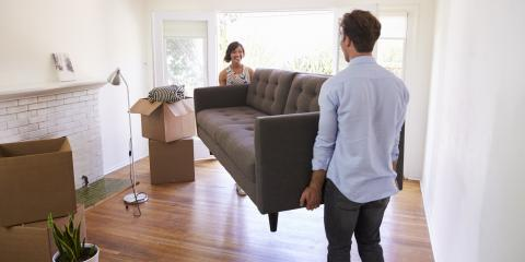 3 Furniture Moving Tips to Prevent Damage , Ewa, Hawaii
