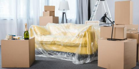 3 Tips for Protecting Furniture Before a Move, High Point, North Carolina