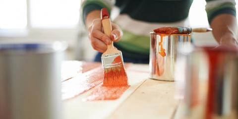 Top 3 FAQs About Chalk Paint, Palmer, Alaska