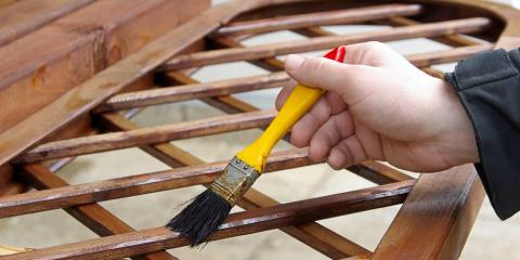 Elegant The Difference Between Furniture Restoration U0026 Refinishing   Tri County  Furniture Restoration   Cincinnati | NearSay