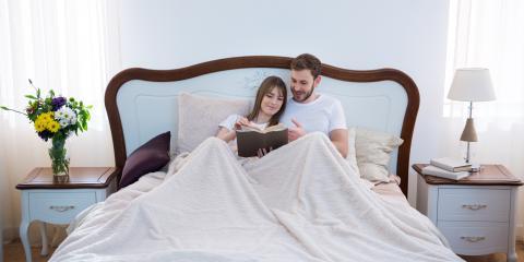 How to Furnish a Bedroom, Lilburn, Georgia