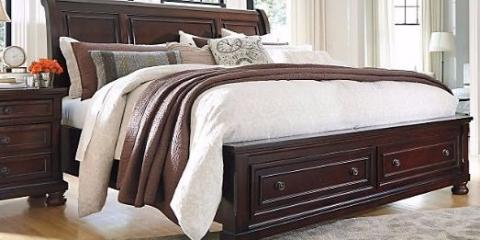 Furniture Store's 4 Ways to Make the Most of a Small Bedroom, Wichita Falls, Texas