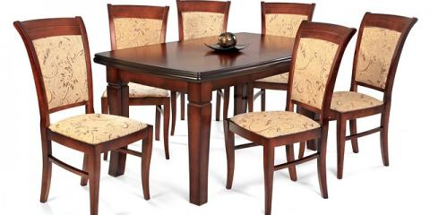 5 Tips to Keep Your Wooden Short-Term Furnishings in Good Condition, Warren, Indiana