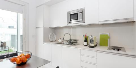 4 Essential Tips to Consider When Choosing Kitchen Cabinets ...
