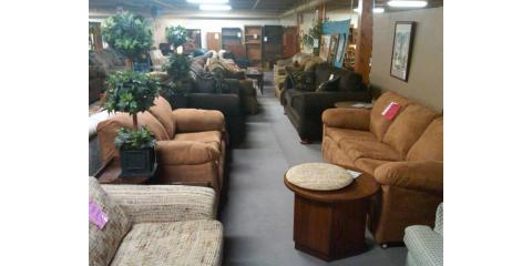 Lincoln's Pawnbrokers Offer New & Used Furniture for Any Style or Budget, Lincoln, Nebraska