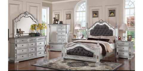 Affordable Quality Furniture Set, Brooklyn, New York