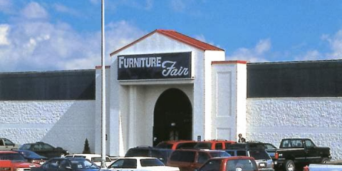 Furniture Fair, Furniture, Shopping, Cincinnati, Ohio