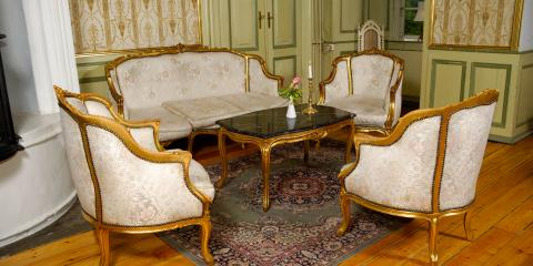 3 Ways to Identify Antique Furniture, Lincoln, Nebraska