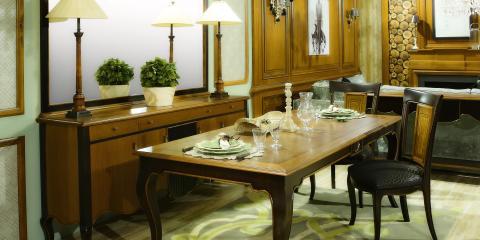 3 Common Types of Damage to Wooden Furniture, Cincinnati, Ohio