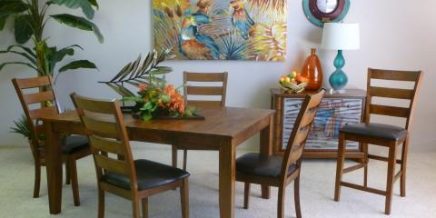 3 Factors to Consider When Shopping for a Dining Table, ,