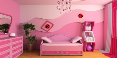 How to Select Fun Furniture for Your Child's Bedroom, Dothan, Alabama