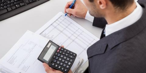 3 Reasons to Hire an Accountant for Your Payroll Services, Wailuku, Hawaii