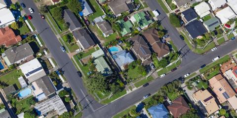 How Property Surveyors Help Settle Land Disputes, Middletown, New York