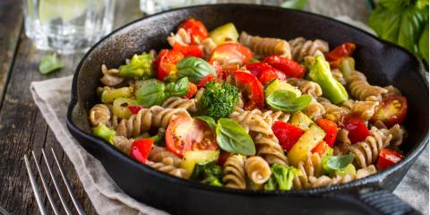 5 Reasons Why Athletes Should Include Pasta in Their Diet, Yonkers, New York