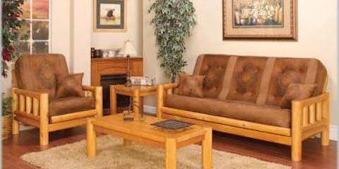 3 Elements of a Futon: Choosing the Right One for You, Minocqua, Wisconsin