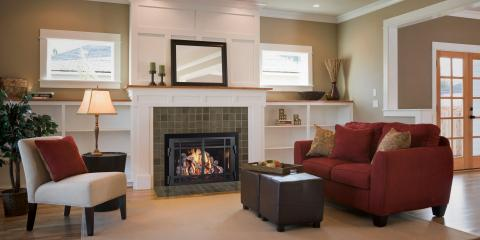 A Homeowner's Guide to Fireplace Inserts, Penfield, New York