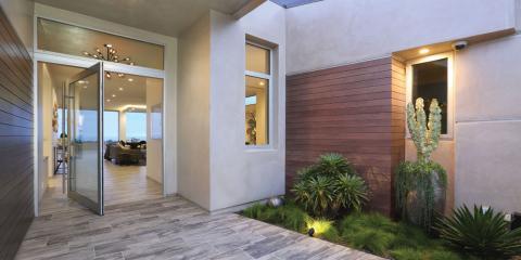 3 Reasons to Install a Fleetwood Custom Door, Kailua, Hawaii