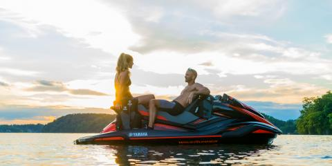 How WaveRunner™ Became the Ideal Personal Watercraft, Irondequoit, New York