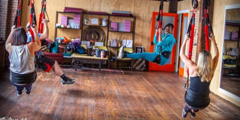 4 Benefits of Group Fitness Classes, St. Louis County, Missouri